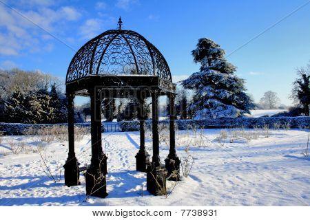 Frozen Stand