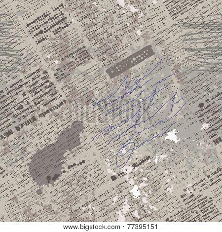 gruge newspaper