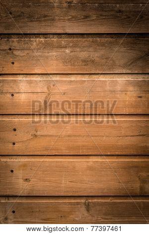 Ruined wood background
