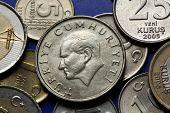 image of lira  - Coins of Turkey - JPG