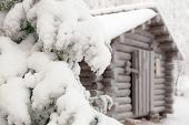 stock photo of laplander  - Snow - JPG