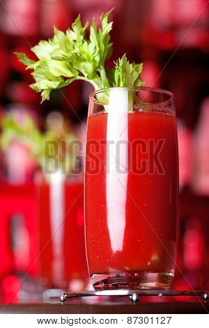 Cocktail Collection - Bloody Mary