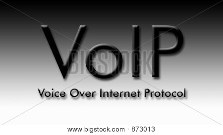 Voip- Voice Over Internet Protocol