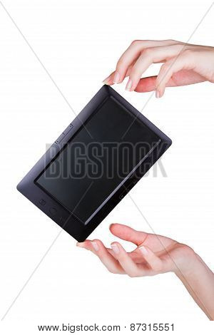 Tablet Touch Computer