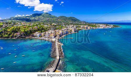 Ischia island - italian holidays