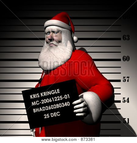 Santa - Breaking And Entering 2