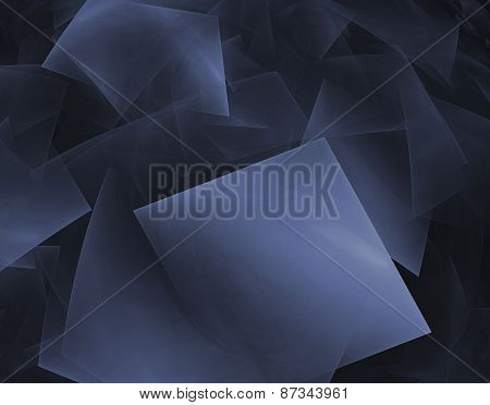 blue welter background