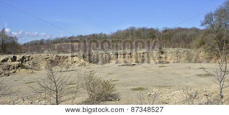 Breakheart Quarry