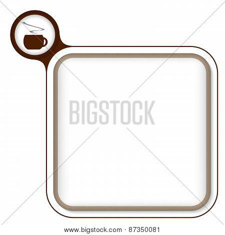 Brown Frame