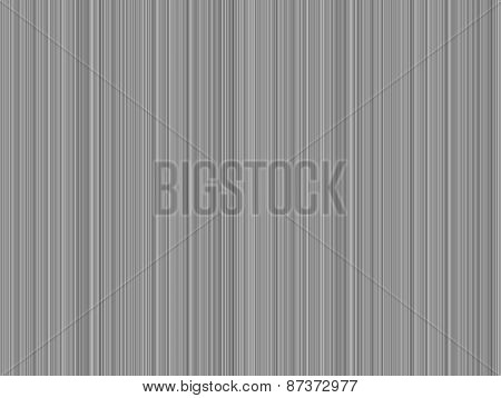 Gray And White Striped Background