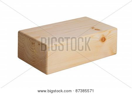 Wooden Bricks For Yoga