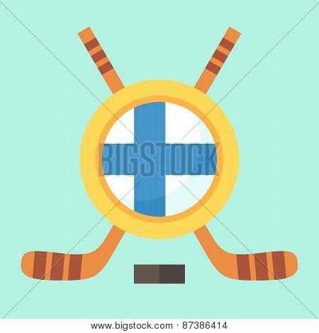 Hockey In Finland