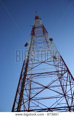 Torre de transmisor