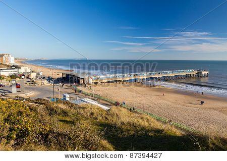 Boscombe Dorset England Uk