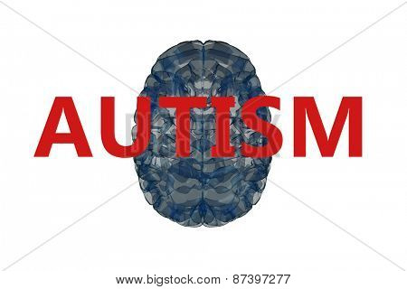 autism against brain