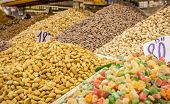 picture of dirhams  - Assortment of nuts - JPG