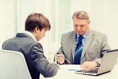 foto of older men  - business - JPG