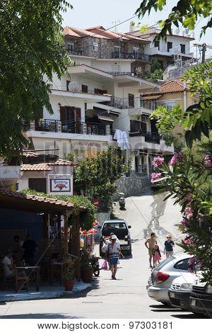 Village Skala Marion