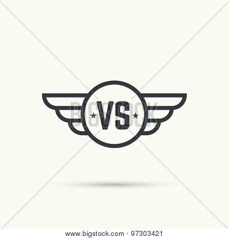 Versus sign