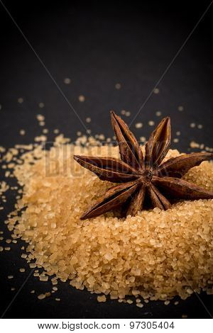 Tropical Brown Sugar, Anise