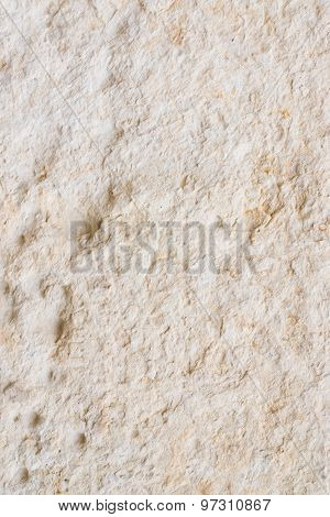 Beige Stone Background - Close Up Of Material