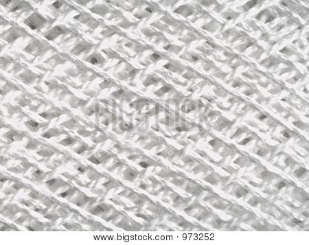 White Thread Web
