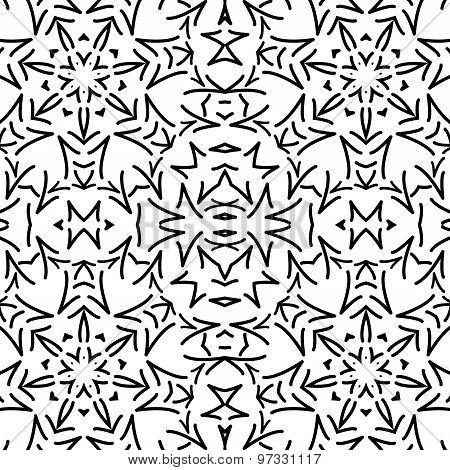 Elegant Seamless Pattern.