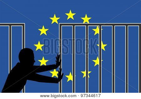 Open Border For Fortress Europe