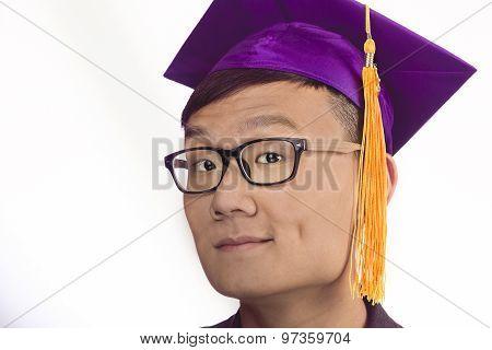 Male Graduation