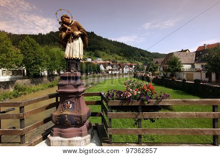 EUROPE GERMANY BLACKFOREST