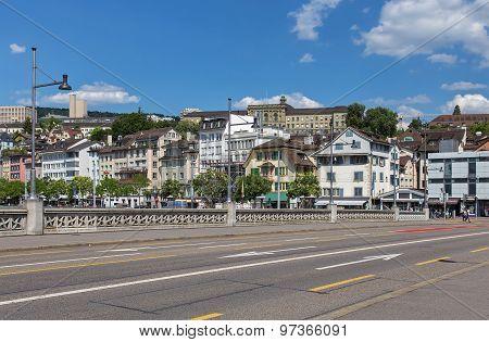 Rudolf Brun Bridge