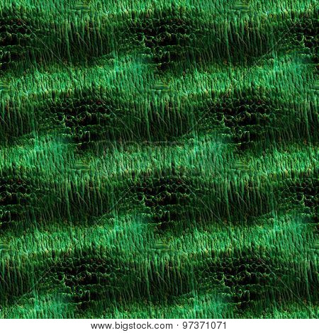 Artificial Reptilian Skin Seamless Pattern