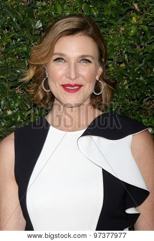 Gavin O'ConnorLOS ANGELES - JUL 29:  Brenda Strong at the Hallmark 2015 TCA Summer Press Tour Party at the Private Residence on July 29, 2015 in Beverly Hills, CA