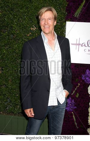 LOS ANGELES - JUL 29:  Jack Wagner at the Hallmark 2015 TCA Summer Press Tour Party at the Private Residence on July 29, 2015 in Beverly Hills, CA