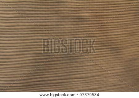 Blur Image Of Sackcloth Textured
