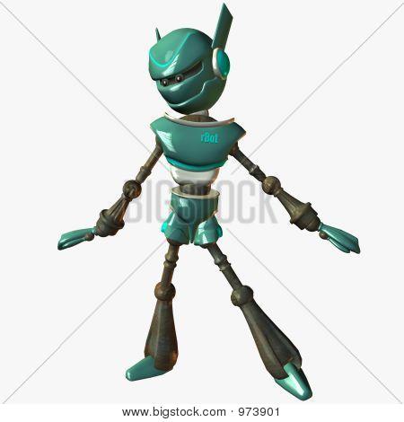 Bot-Balance