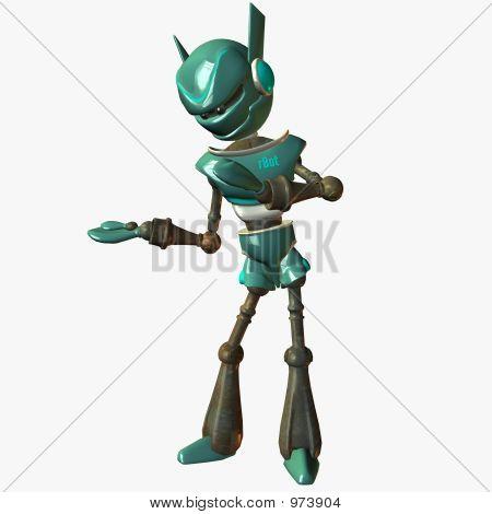 Bot Holding