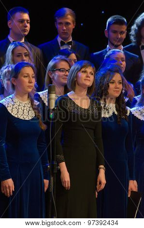 Conservatory Choir