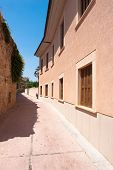 Old Town Of Alcudia