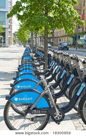 London Cycle Initiative