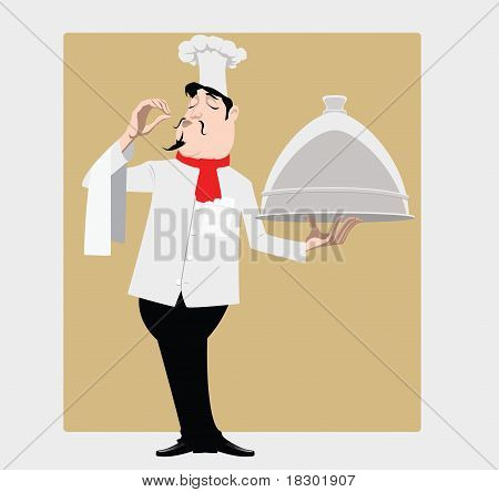 Cook With Dish