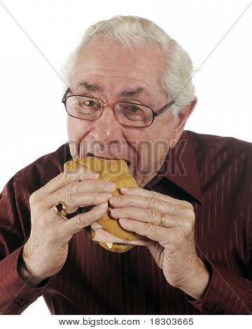 Its A Great Ham Sub