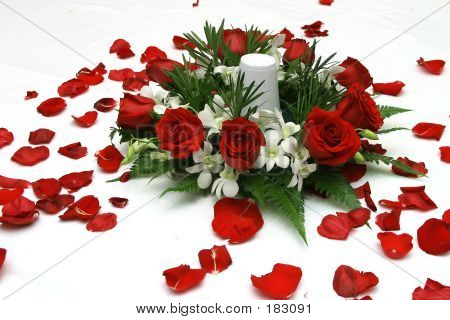 Wedding Table Decor02