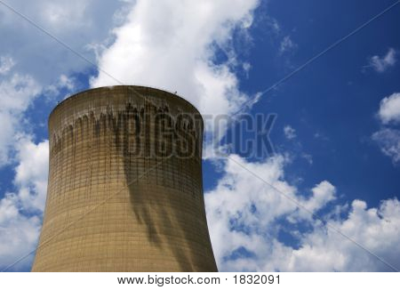 Nuclear Plant - Top #2