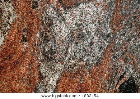 Pink Speckled Granite #2