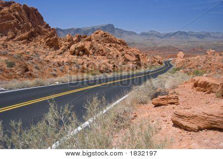 Desert Highway #3
