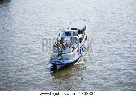 A Waterbus