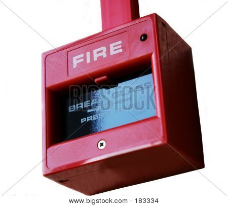 Fire Alarm Point