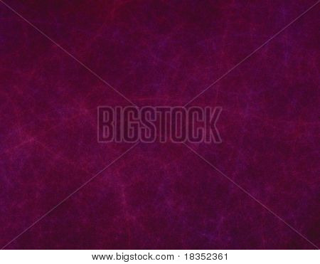 Fractal rendition of maroon painter canvas background