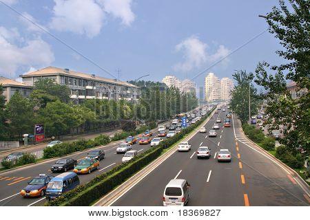 Beijing Street View